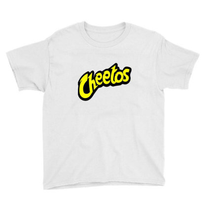 Cheetos Youth Tee Designed By Noajansson