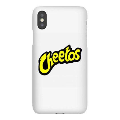 Cheetos Iphonex Case Designed By Noajansson