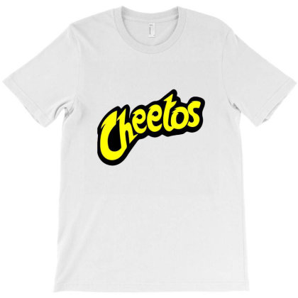 Cheetos T-shirt Designed By Noajansson
