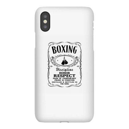 D Iphonex Case Designed By Noajansson