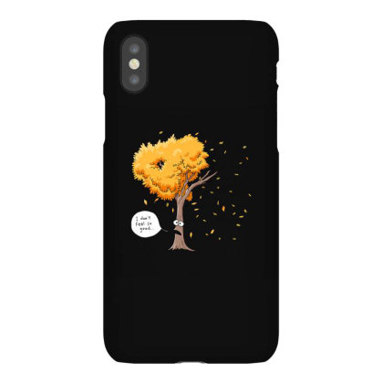 I Dont Feel So Good Iphonex Case Designed By Brittnicarlson