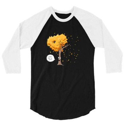 I Dont Feel So Good 3/4 Sleeve Shirt Designed By Brittnicarlson