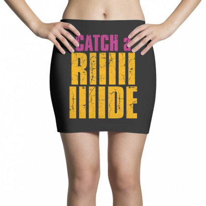Catch A Ride Mini Skirts Designed By Jakobsson