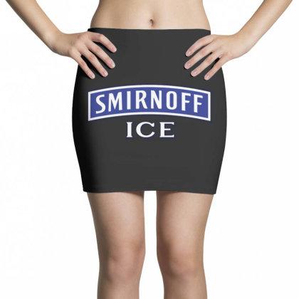 Smirnoff Ice Mini Skirts Designed By Jakobsson