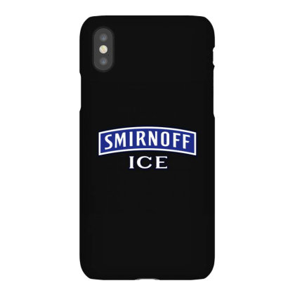 Smirnoff Ice Iphonex Case Designed By Jakobsson