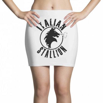 Italian Stallion Mini Skirts Designed By Jakobsson