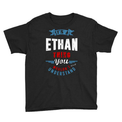 Ethan Baby Youth Tee Designed By Schulz-12