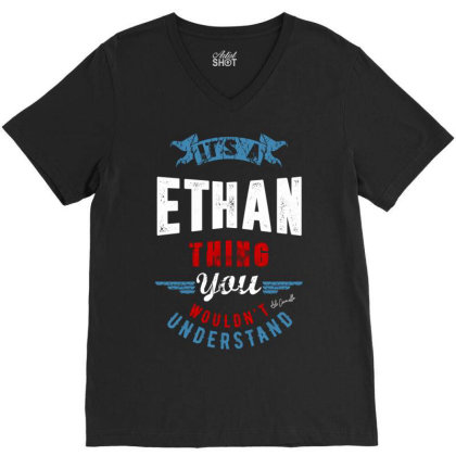 Ethan Baby V-neck Tee Designed By Schulz-12