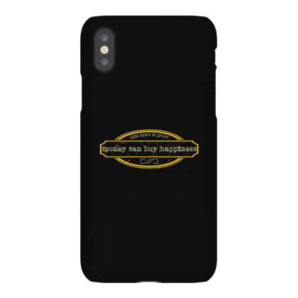 Buy Happiness Iphonex Case Designed By Elijahbiddell