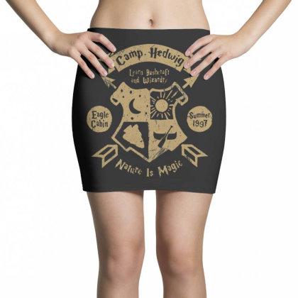 Camp Hedwig Mini Skirts Designed By Elijahbiddell