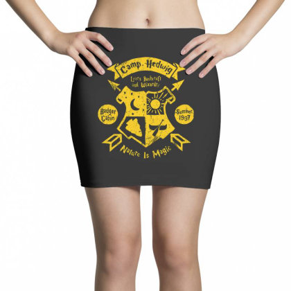 Camp Mini Skirts Designed By Elijahbiddell