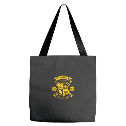 Camp Tote Bags Designed By Elijahbiddell