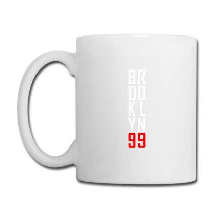 Brooklyn Coffee Mug Designed By Elijahbiddell