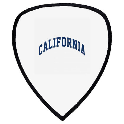 California Shield S Patch Designed By Elijahbiddell