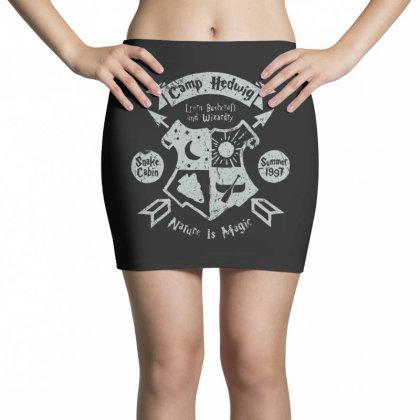Camp Hedwing Mini Skirts Designed By Elijahbiddell