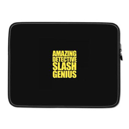 Brooklyn Laptop Sleeve Designed By Elijahbiddell