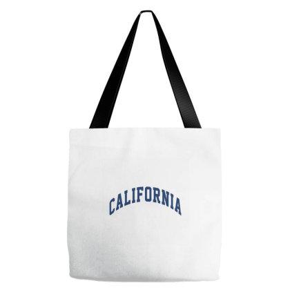 California Tote Bags Designed By Elijahbiddell