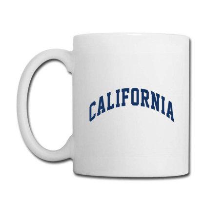 California Coffee Mug Designed By Elijahbiddell