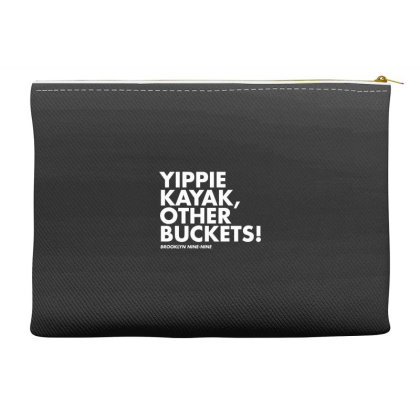 Yippie Kayak Accessory Pouches Designed By Elijahbiddell