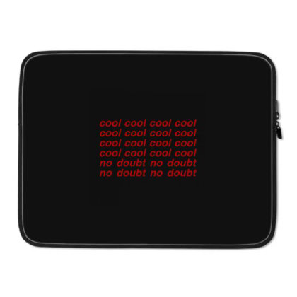 Cool Cool Laptop Sleeve Designed By Elijahbiddell