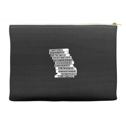 Brooklyn Accessory Pouches Designed By Elijahbiddell