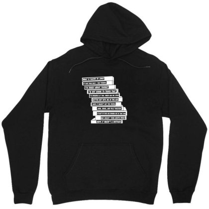Brooklyn Unisex Hoodie Designed By Elijahbiddell