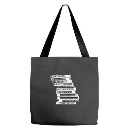 Brooklyn Tote Bags Designed By Elijahbiddell