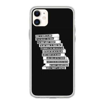 Brooklyn Iphone 11 Case Designed By Elijahbiddell