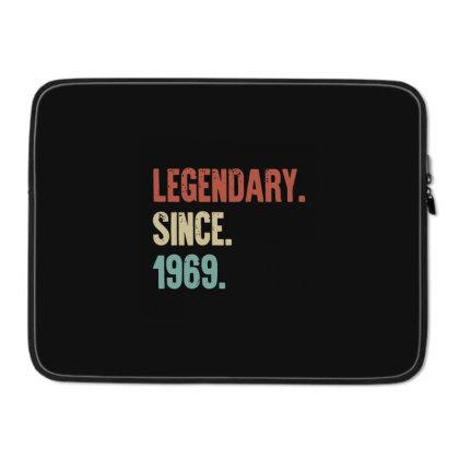 Legendary Laptop Sleeve Designed By Elijahbiddell