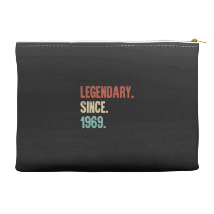 Legendary Accessory Pouches Designed By Elijahbiddell