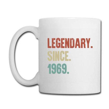 Legendary Coffee Mug Designed By Elijahbiddell