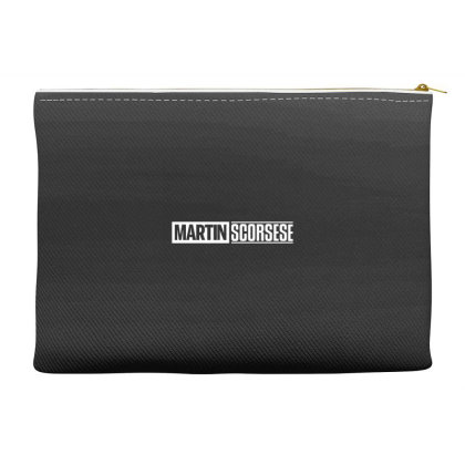 Martin Scorsese Accessory Pouches Designed By Elijahbiddell