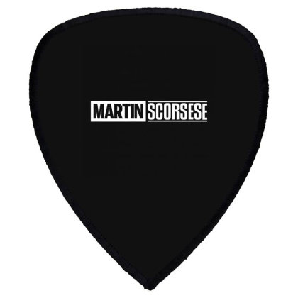 Martin Scorsese Shield S Patch Designed By Elijahbiddell