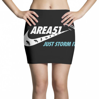 Just Storm It Mini Skirts Designed By Hectorz