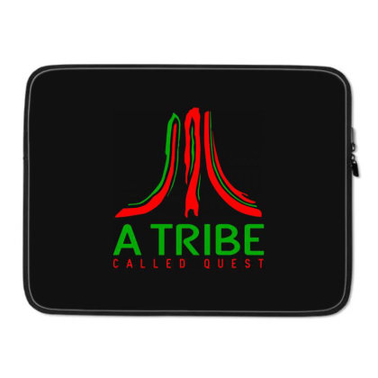 Called Quest Laptop Sleeve Designed By Realme Tees