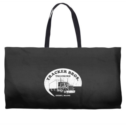 Tracker Bros Weekender Totes Designed By Hectorz