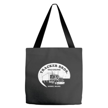 Tracker Bros Tote Bags Designed By Hectorz