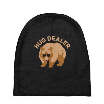 Hug Dealer Baby Beanies Designed By Hectorz