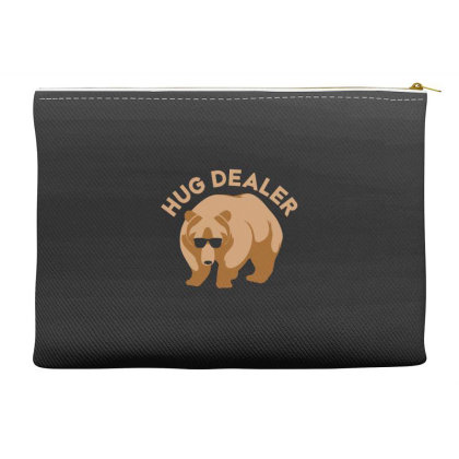 Hug Dealer Accessory Pouches Designed By Hectorz