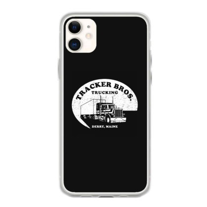 Tracker Bros Iphone 11 Case Designed By Hectorz