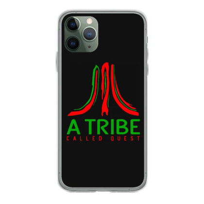 Called Quest Iphone 11 Pro Case Designed By Realme Tees