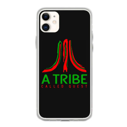 Called Quest Iphone 11 Case Designed By Realme Tees