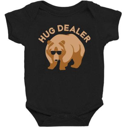 Hug Dealer Baby Bodysuit Designed By Hectorz