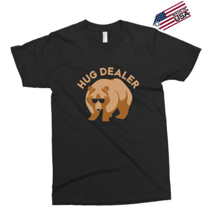 Hug Dealer Exclusive T-shirt Designed By Hectorz