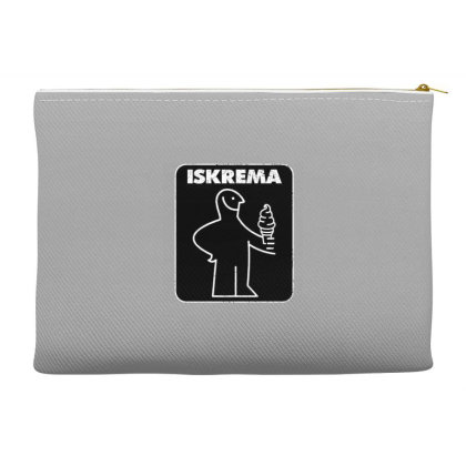 Iskrema Accessory Pouches Designed By Hectorz
