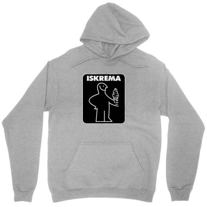 Iskrema Unisex Hoodie Designed By Hectorz