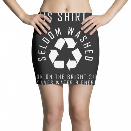 Reusable Mini Skirts Designed By Hectorz