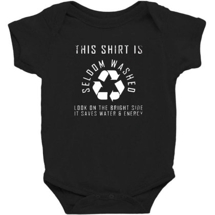 Reusable Baby Bodysuit Designed By Hectorz