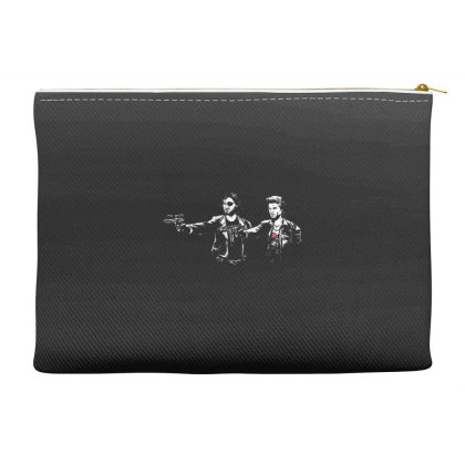 Kurt Fiction Accessory Pouches Designed By Hectorz