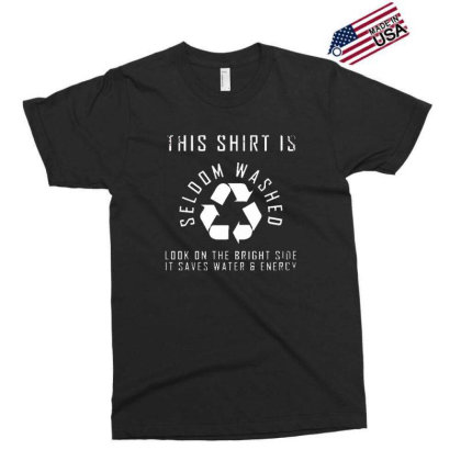 Reusable Exclusive T-shirt Designed By Hectorz